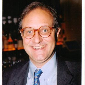Image of Burt Flickinger