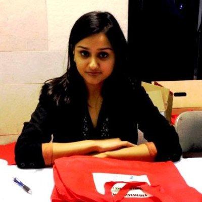 Image of Bushra Saeed, MBA