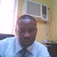 Image of Canice Okoli