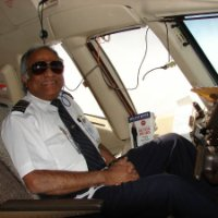 Image of Captain Nihal Perera