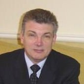 Image of Kevin Cull