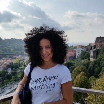 Image of Carla Presutti
