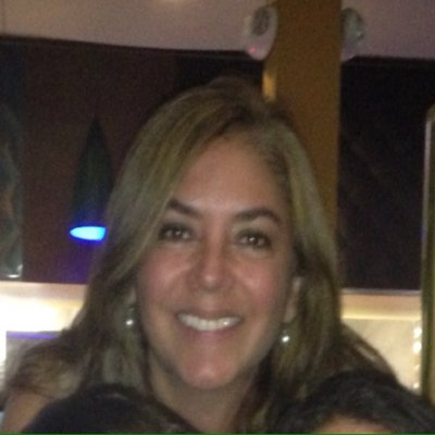 Image of Carla Rosas