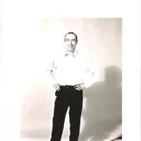 Image of Carlos Alba