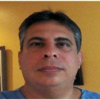 Image of Carlos Fernando Lapenda De Moura