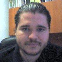 Image of Carlos Luis Bernal