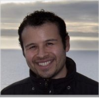 Image of Carlos Reyes-Rico