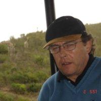 Image of Carlos Tudor