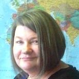 Image of Carole Milne MBPsS, Assoc CIPD