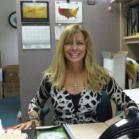 Image of Carolyn Boccia