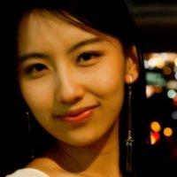 Image of Catherine Hu