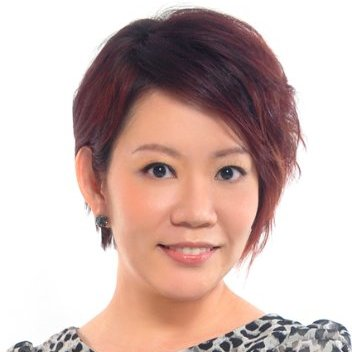 Image of Catherine Ong
