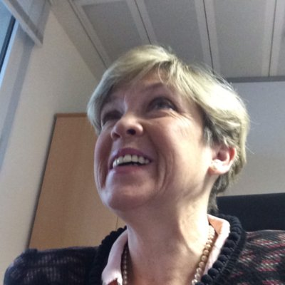 Image of Cathy Lightowlers