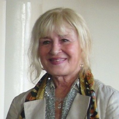 Image of Cathy Swain
