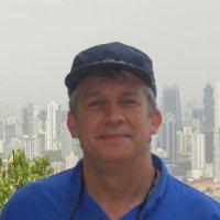 Image of Charlie Catlett