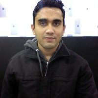 Image of Chirag Bhavsar