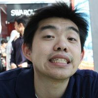 Image of Howard Chou