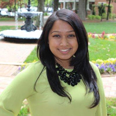 Image of Cecilia Dhali