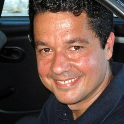 Image of Celso Diniz