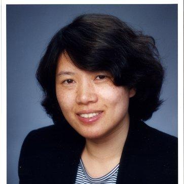 Image of Liya Shen