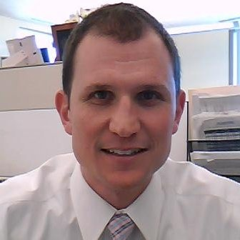 Image of Chris George