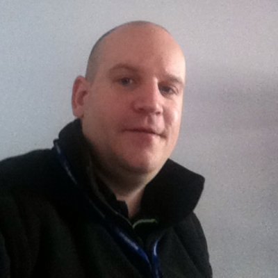 Image of Chad Catchpole