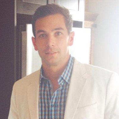 Image of Chad Hancock