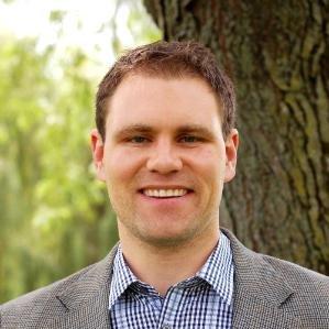 Image of Chad Isaacson