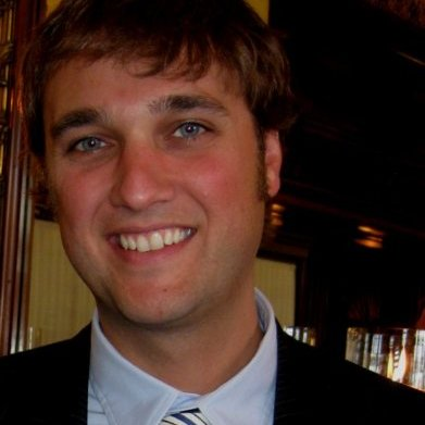 Image of Chad Rabideau
