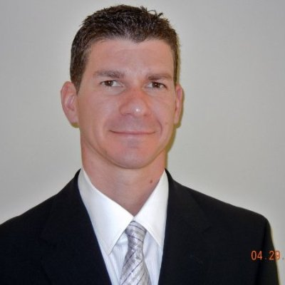 Image of Chad Blair