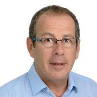 Image of Chaim Friedman