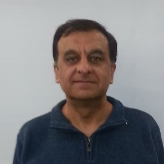 Image of Chander Sarna