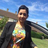 Image of Chandni Patel