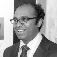 Image of Chandra Sekar Ramanujan
