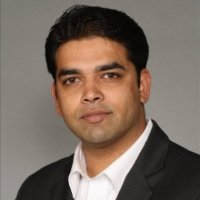 Image of Charag Krishnan