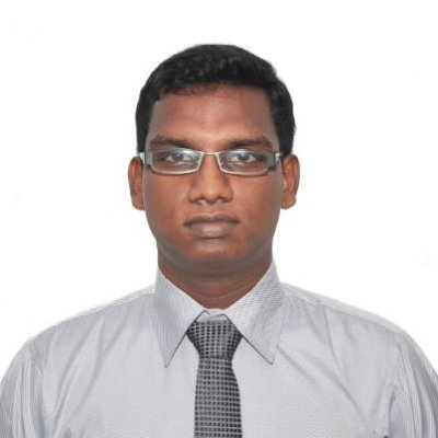 Image of Charith Fernando