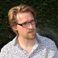 Image of Charles Roels