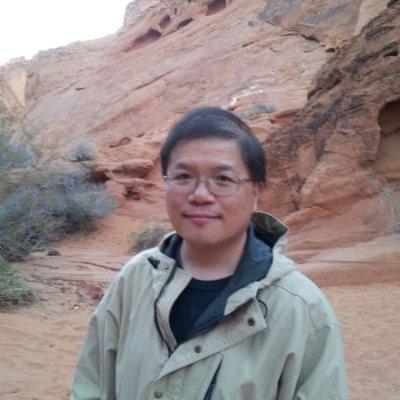 Image of Charlie Wang