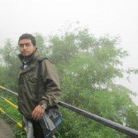 Image of Chayan Rathore