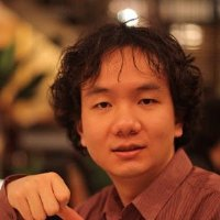 Image of Chen Zhang