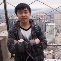 Image of Cheng Wang