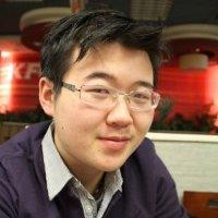 Image of Ran Chen