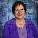Image of Cherie Barnett, RECE