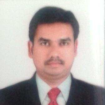 Image of Chikka Naveen Chander