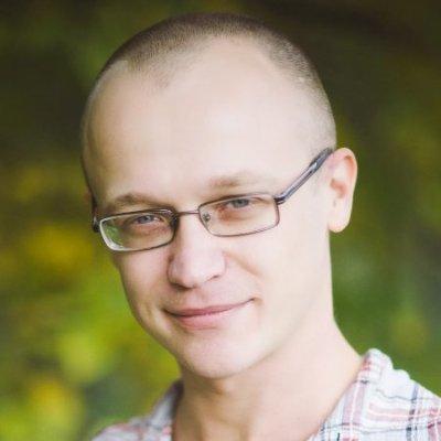 Image of George Kravchenko
