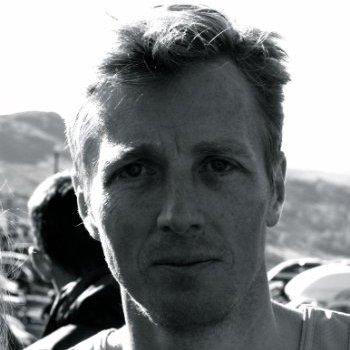 Image of Chris Fellows