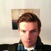 Image of Chris Pocock
