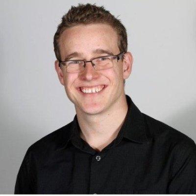 Image of Chris Taylor