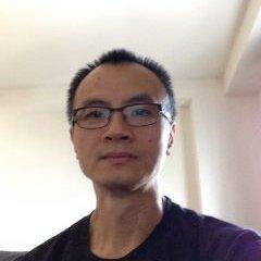 Image of Chris Tsai