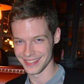 Image of Chris Hulton